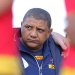 Coetzee - under pressure to make some changes ...