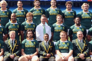 Boks and Heyneke Meyer