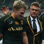 Meyer and De Villiers