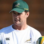 The man to take SA rugby into the future?