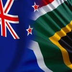 SA vs NZ