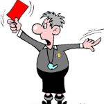 red card ii