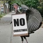 turkey xmas